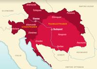 Austria-Hungary 1867