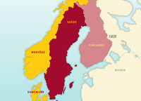 Independence of Norway