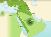 Learn About The History Of The Middle East Learning Resource