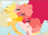 Crises in Eastern Europe