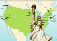 The United-States : a territorial history