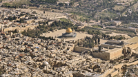 Jerusalem: The History of a Global City