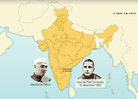 History of India since Independence in 1947